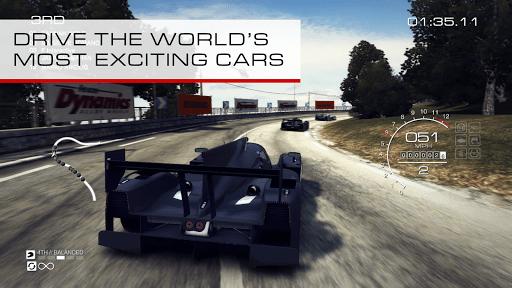GRID Autosport screenshots 2