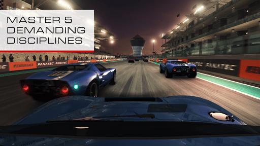 GRID Autosport screenshots 6