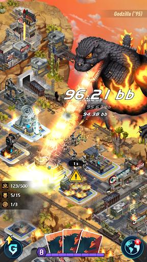 Godzilla Defense Force 2.3.4 screenshots 8