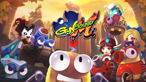 GunboundM 1.0.336 screenshots 1