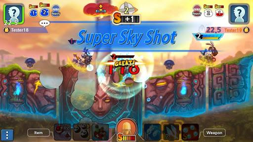 GunboundM 1.0.336 screenshots 7