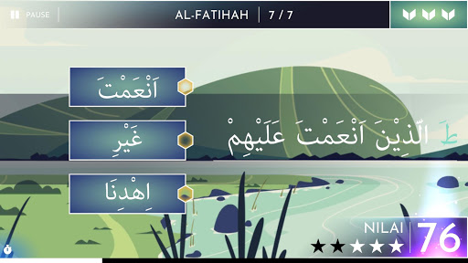 Hafalan Quran 1.6 screenshots 2