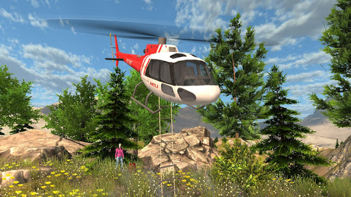Helicopter Rescue Simulator 2.12 screenshots 18