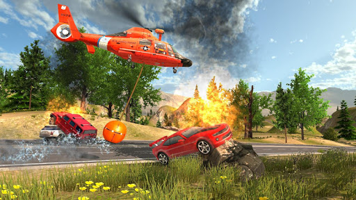 Helicopter Rescue Simulator 2.12 screenshots 3