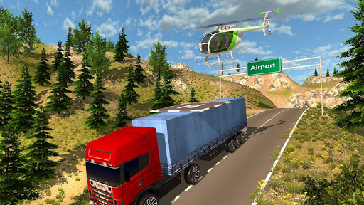 Helicopter Rescue Simulator 2.12 screenshots 5