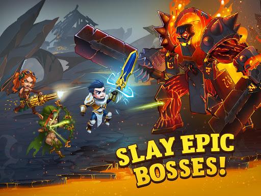 Hero Wars Hero Fantasy Multiplayer Battles 1.95.9 screenshots 17