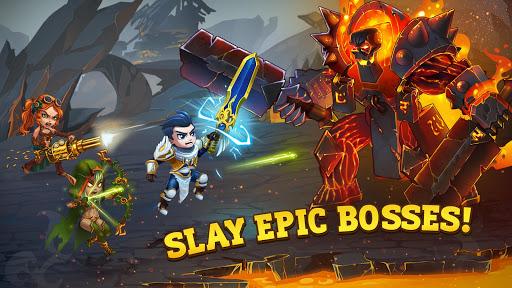 Hero Wars Hero Fantasy Multiplayer Battles 1.95.9 screenshots 5