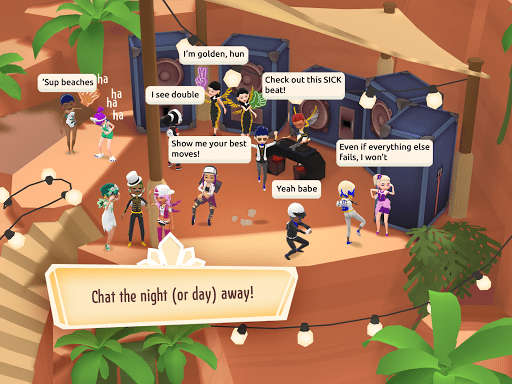 Hotel Hideaway – Virtual Reality Life Simulator 3.22.1 screenshots 12