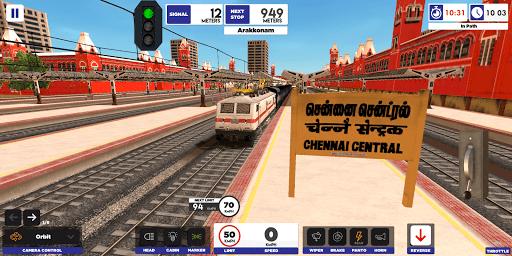 Indian Train Simulator 2020.3.14 screenshots 1