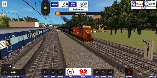 Indian Train Simulator 2020.3.14 screenshots 3
