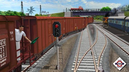 Indian Train Simulator 2020.3.14 screenshots 6