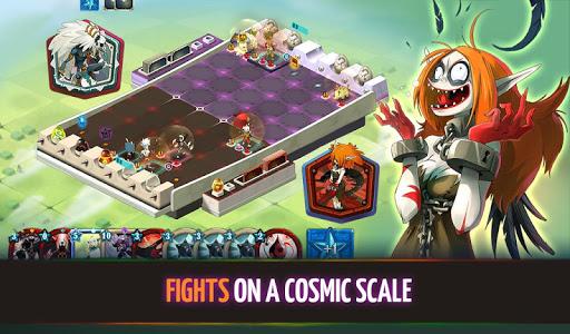 KROSMAGA – The WAKFU Card Game 1.15.2 screenshots 2