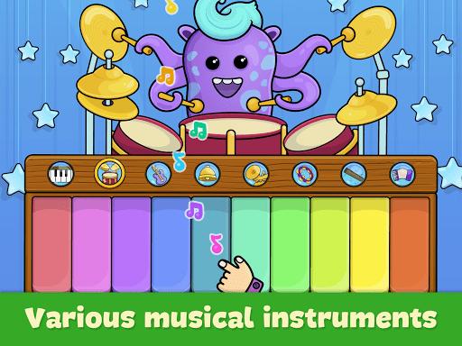 Kids piano 3.3.15 screenshots 7