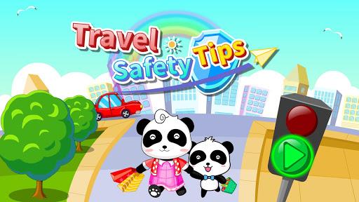 Little Panda Travel Safety 8.45.00.01 screenshots 17
