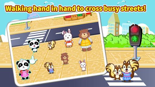 Little Panda Travel Safety 8.45.00.01 screenshots 2