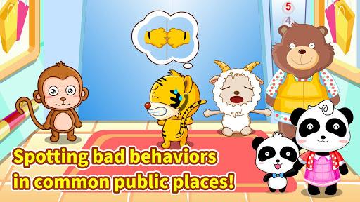 Little Panda Travel Safety 8.45.00.01 screenshots 9