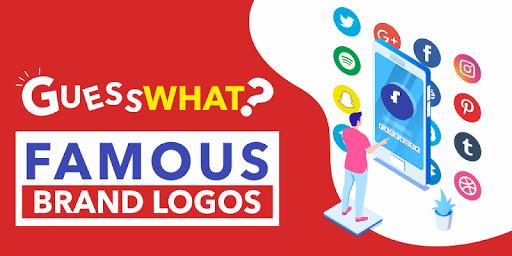 Logo Quiz Guess the Logo game Guess the Brand 2.6 screenshots 1