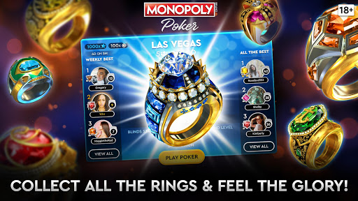 MONOPOLY Poker – The Official Texas Holdem Online 0.7.1 screenshots 6