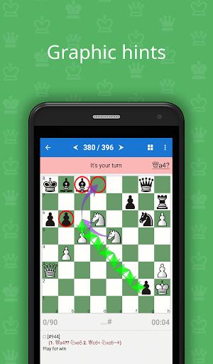 Manual of Chess Combinations 1.3.5 screenshots 2