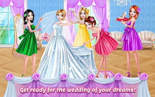 Marry Me – Perfect Wedding Day 1.1.6 screenshots 17