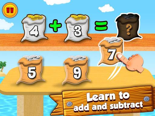Math Land Addition Games for kids 02.23.004 screenshots 1