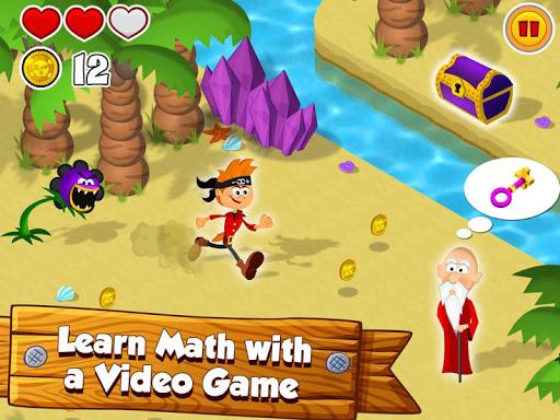 Math Land Addition Games for kids 02.23.004 screenshots 2