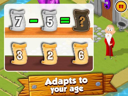 Math Land Addition Games for kids 02.23.004 screenshots 3