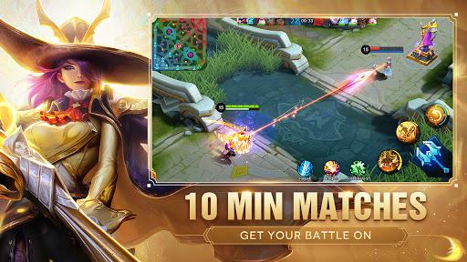 Mobile Legends Bang Bang 1.5.16.5612 screenshots 4