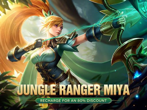 Mobile Legends Bang Bang 1.5.16.5612 screenshots 9