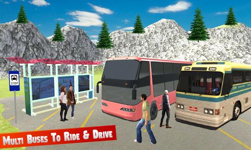 Modern Bus Game Simulator 1.7 screenshots 16