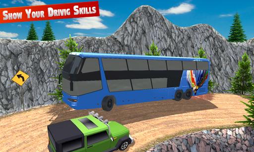 Modern Bus Game Simulator 1.7 screenshots 6