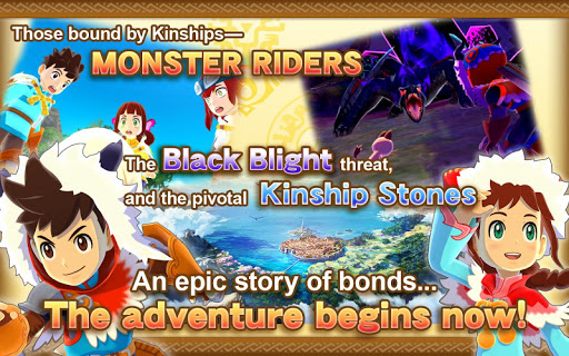 Monster Hunter Stories screenshots 12