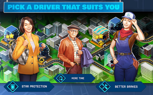 Multi Level Car Parking Games 3.2 screenshots 7