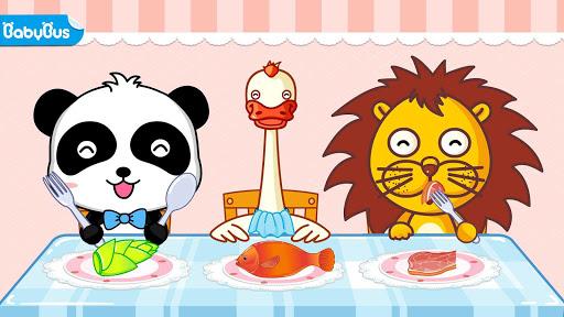 My Baby Panda Chef 8.47.00.00 screenshots 1