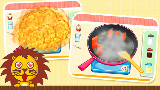 My Baby Panda Chef 8.47.00.00 screenshots 13