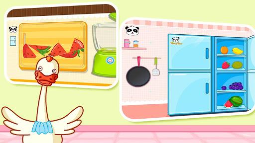 My Baby Panda Chef 8.47.00.00 screenshots 14