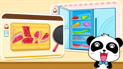 My Baby Panda Chef 8.47.00.00 screenshots 15
