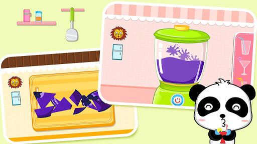My Baby Panda Chef 8.47.00.00 screenshots 7
