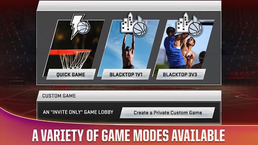 NBA 2K20 Varies with device screenshots 4