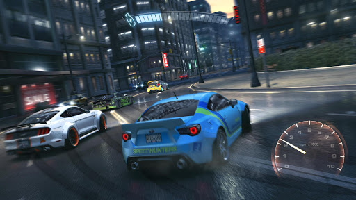 Need for Speed No Limits 4.7.31 screenshots 12