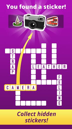 One Clue Crossword 4.03 screenshots 11