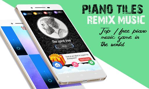 Piano Tiles – Remix Music 15 screenshots 3