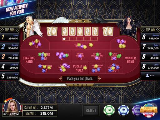 Poker World Mega Billions 2.020.2.020 screenshots 3