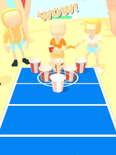 Pong Party 3D 2.34 screenshots 12