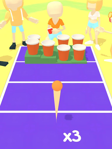 Pong Party 3D 2.34 screenshots 14