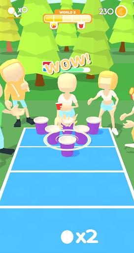 Pong Party 3D 2.34 screenshots 7