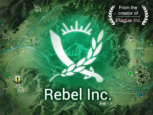 Rebel Inc. 1.6.0 screenshots 7
