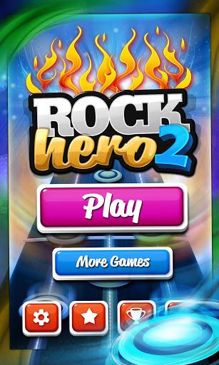 Rock Hero 2 2.26 screenshots 2