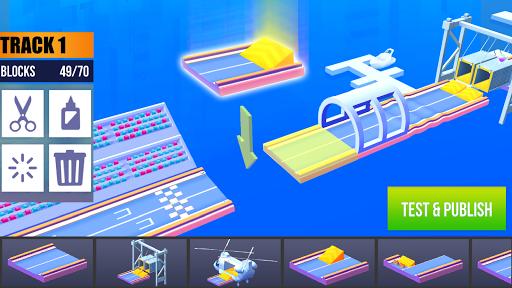SUP Multiplayer Racing 2.2.7 screenshots 21