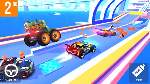 SUP Multiplayer Racing 2.2.7 screenshots 7